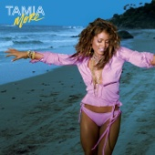 Tamia - Officially Missing You artwork