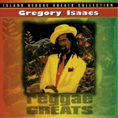 Gregory Isaacs Live: Reggae Greats