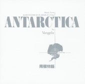 Antarctica (Soundtrack from the Motion Picture)