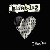 blink-182 - I Miss You artwork