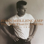 John Mellencamp - Hurts So Good artwork