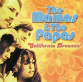 The Mamas & The Papas - California Dreamin' Grafik
