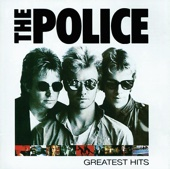 The Police - The Police: Greatest Hits artwork