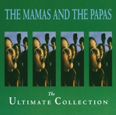 The Mamas & The Papas - California Dreamin' kunstwerk