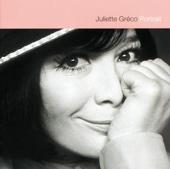 Portrait : Juliette Gréco