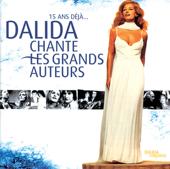Dalida chante les grands auteurs