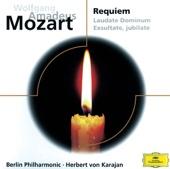 Wolfgang Amadeus Mozart: Requiem, Laudate Dominum, Exsultate, jubilate