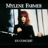 Mylene Farmer en concert