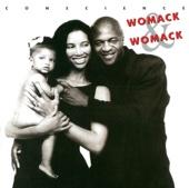 Womack & Womack - Teardrops kunstwerk