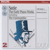 Satie: The Early Piano Works, Including the Three Gymnopédies