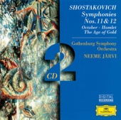 Symphony No. 12 in D Minor, Op. 112