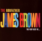 Ustaw na halo granie The Godfather The Very Best of James Brown James Brown