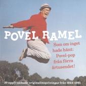 Som om inget hade hänt: Povel-pop från förra årtusendet!