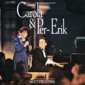 Carola & Per-Erik: I Rättviks Kyrka