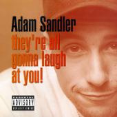 Download Adam Sandler - Lunchlady Land