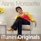iTunes Originals: Alanis Morissette cover art