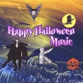 happy halloween music happy halloween music cover art - 100 Halloween Songs