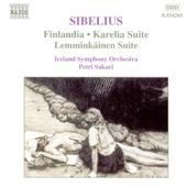 Sibelius: Finlandia - Karelia Suite - Lemminkäinen Suite