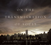 Lorin Maazel & New York Philharmonic - On the Transmigration of Souls - EP  artwork