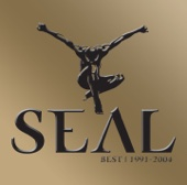 Seal - Kiss from a Rose Grafik