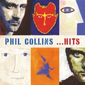...Hits - Phil Collins Cover Art