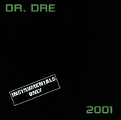 Ackrite (Instrumental Version) - Dr. Dre