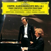 Piano Concerto No. 2 in F Minor, Op. 21: II. Larghetto - Krystian Zimerman, Los Angeles Philharmonic & Carlo Maria Giulini