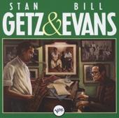 Carpetbagger's Theme - Stan Getz & Bill Evans