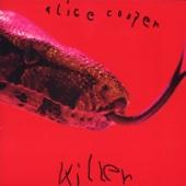 Alice Cooper - Halo of Flies kunstwerk