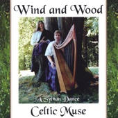 Wind and Wood: A Sylvan Dance cover art