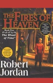 Robert Jordan - The Fires of Heaven: Book Five of the Wheel of Time (Unabridged)  artwork