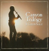 Canyon Trilogy