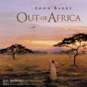 Out of Africa (Soundtrack from the Motion Picture)