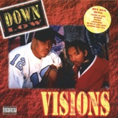 Visions cover art
