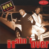 It Ain't Over cover art