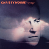 Christy Moore - The Voyage artwork