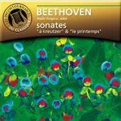 Beethoven: Violin Sonata's Nos. 5 & 9