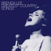 Brenda Lee: Greatest Country Songs (Re-Recorded In Stereo)