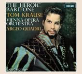 Tom Krause Recital