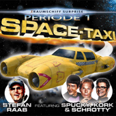 Space-Taxi (Featuring Spucky, Kork & Schrotty) [Funny Movie Mix]