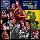TV Animation Slam Dunk Theme Song Collection - EP