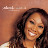 Yolanda Adams - Victory - Single  artwork
