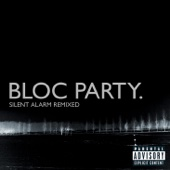 Silent Alarm Remixed cover art