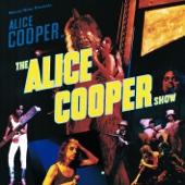 The Alice Cooper Show (Live) cover art