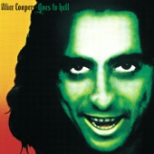 Alice Cooper Goes to Hell cover art