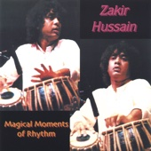 Magical Moments of Rhythm