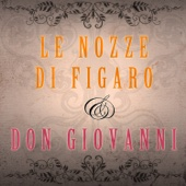 Le Nozze di Figaro, Act 1: