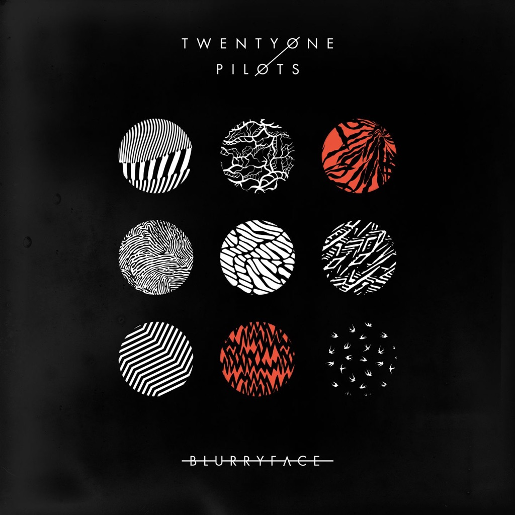 twenty one pilots - The Judge
