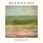 Ibrahim Maalouf - Red & Black Light illustration