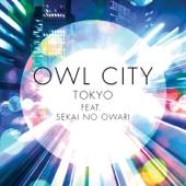 Image result for owl city tokyo album
